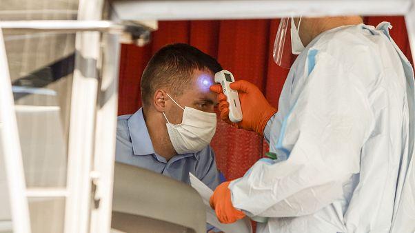 a sebészek a visszéreket kezelik