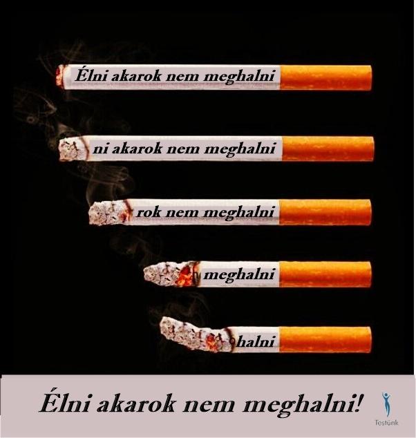 A dohányzás minden formája káros a szívre - EgészségKalauz