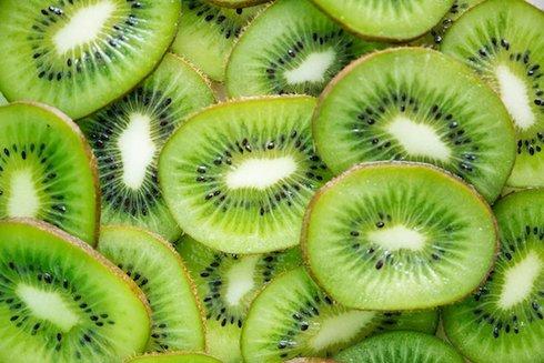 visszér és kiwi