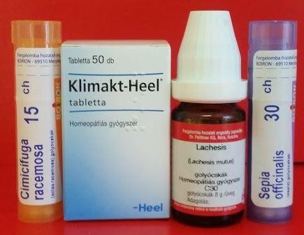 Prosztata homeopátia hel