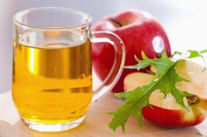 Erős test és derűs lélek – Természetes gyógymódok almaecettel