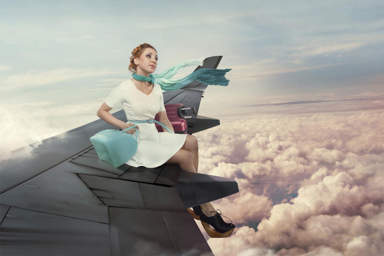 Útipatika/Légi utazás és betegségek
