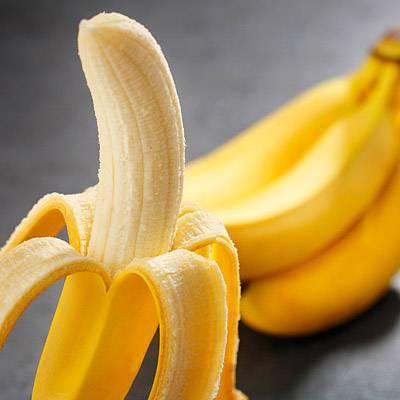 hogyan kell enni a visszér banánt