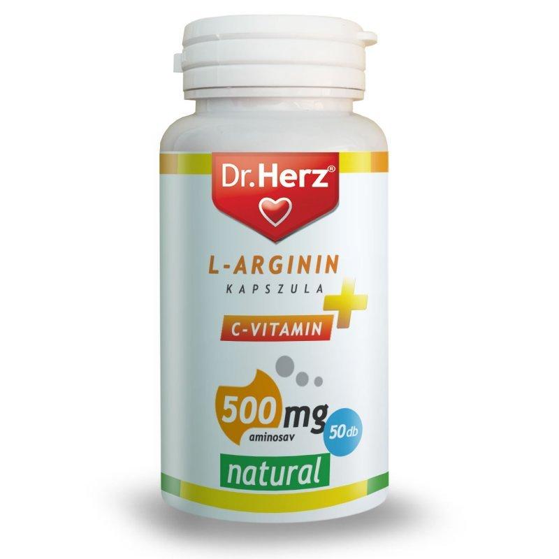 Arginin (L-arginin): Hatása és szedése