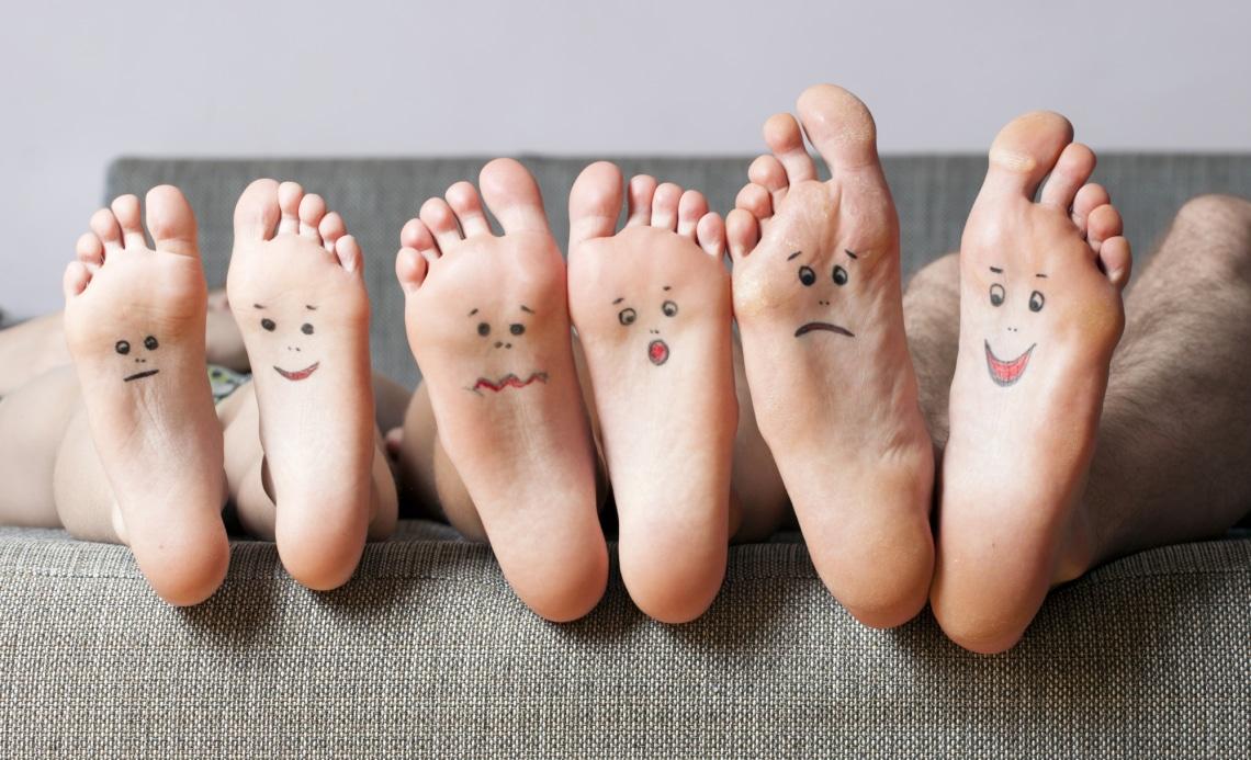 sós lábpakolások visszér ellen