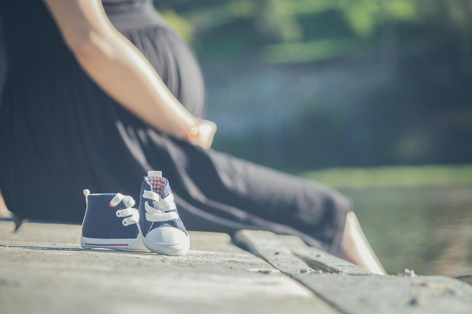 hogyan lehet nagy visszérrel szülni