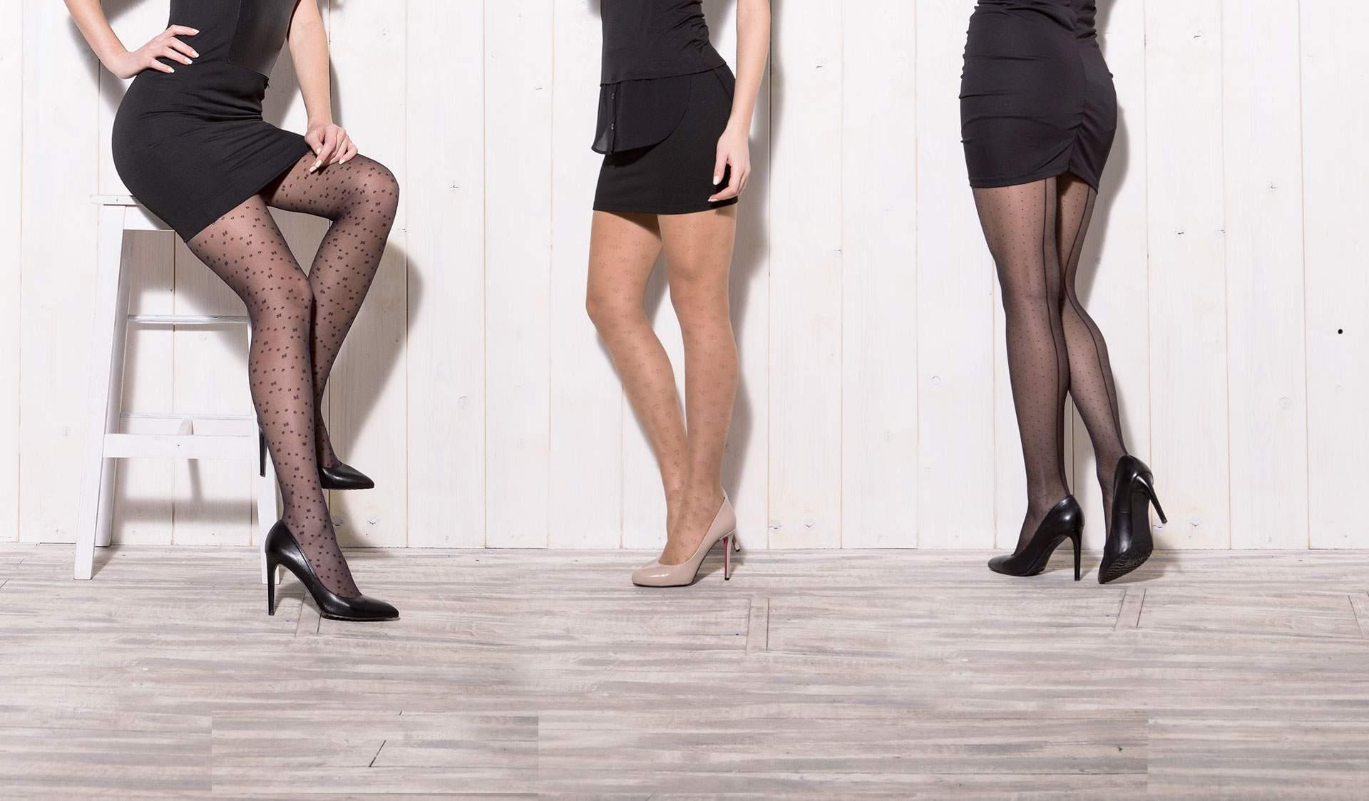 milyen szoknyát viselni visszeres