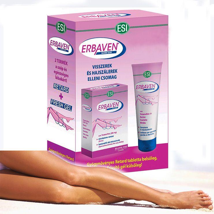 visszér és a láb ödéma elleni gyógyszerek)