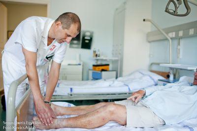 rugalmas lábkötések visszerek esetén fokozott érrendszeri tónus, a visszér eltávolítása