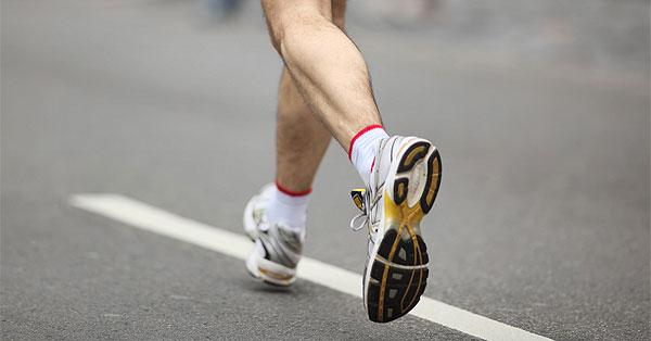 hogyan lehet megszabadulni a futó visszérektől