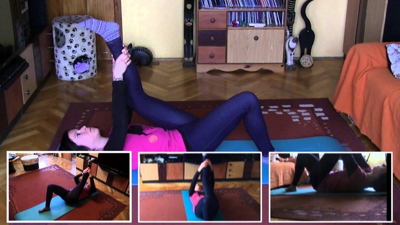 gyakorlatok otthon visszérrel)