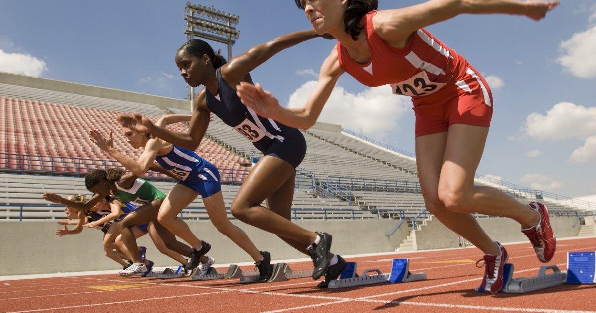 atlétika és visszér