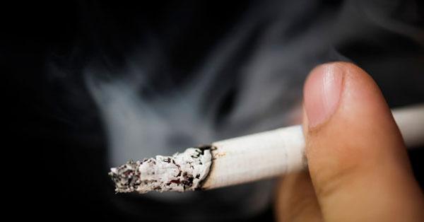 A dohányzás így hat az erekre