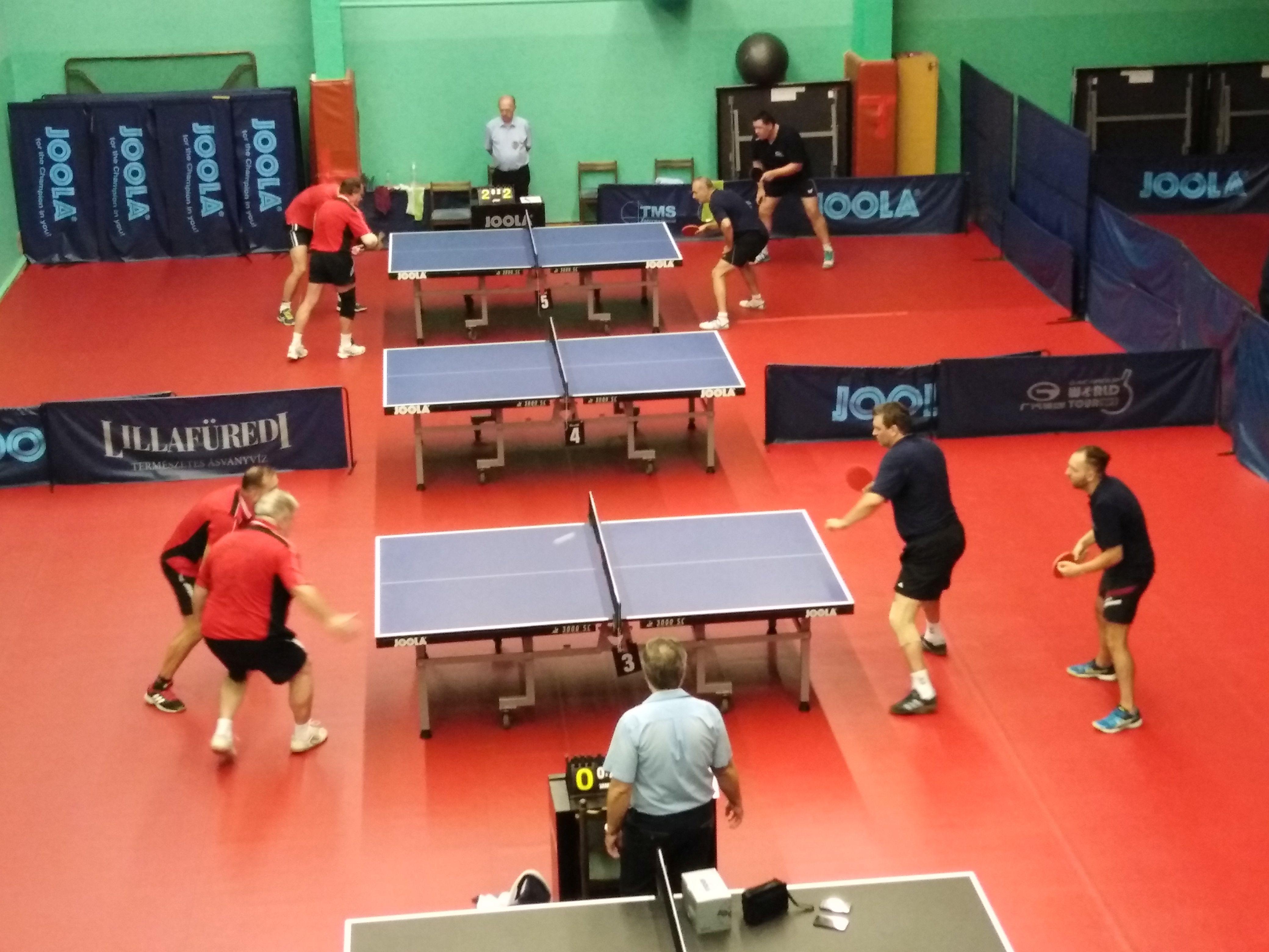 asztali tenisz visszér ellen visszér a lábakon a kezdeti szakasz kezelése