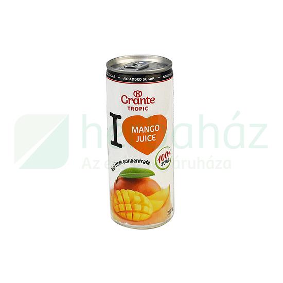 mangó visszér