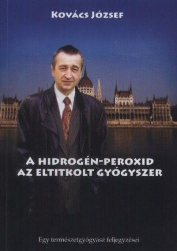 a hidrogén-peroxid segít a visszértágulatokban)