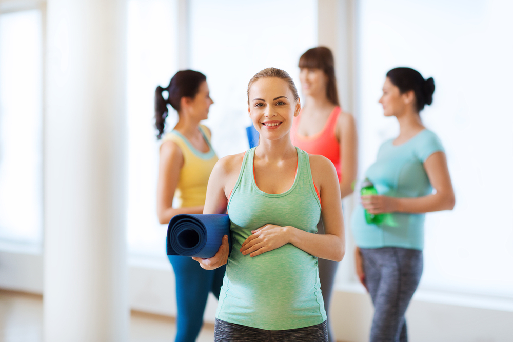 töltés a visszeres terhes nők számára