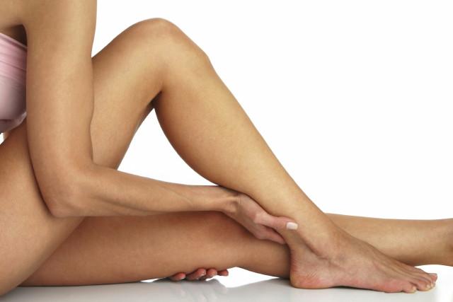 foltok a lábak bőrén visszérrel visszér, megszabadulok a saját testemtől