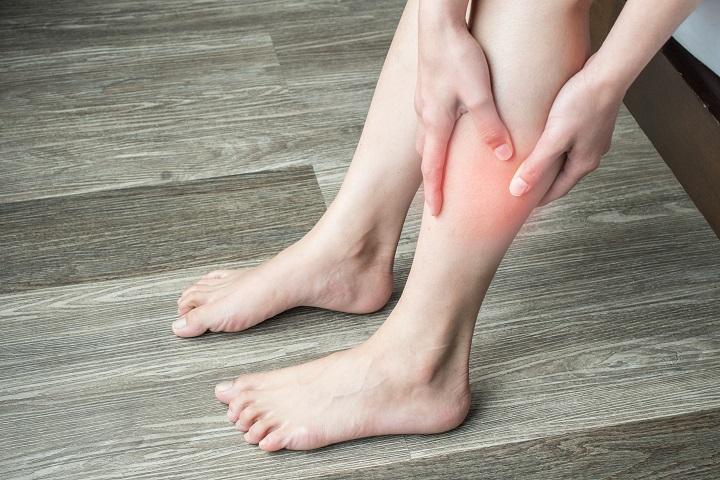 ahol a lábak varikózisát kezelik