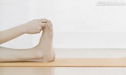 könnyű láb torna visszeres videó