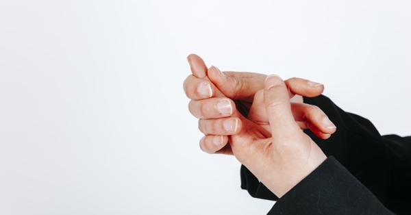 az ujjak zsibbadása visszeres)