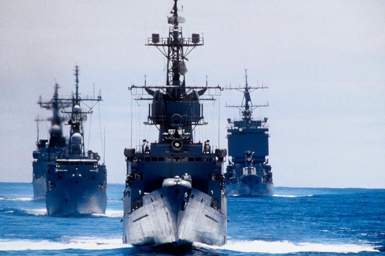 haditengerészet és visszér