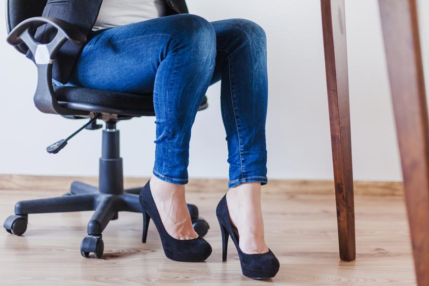 Hogyan lehet enyhíteni a visszeres lábak égő érzését. Detralex – Könnyű lábak