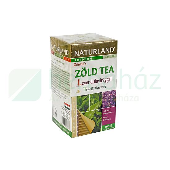 Miért igyunk mindennap zöld teát?