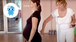 torna visszeres terhes nők számára videó