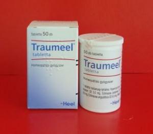 traumeel injekciók és visszér)